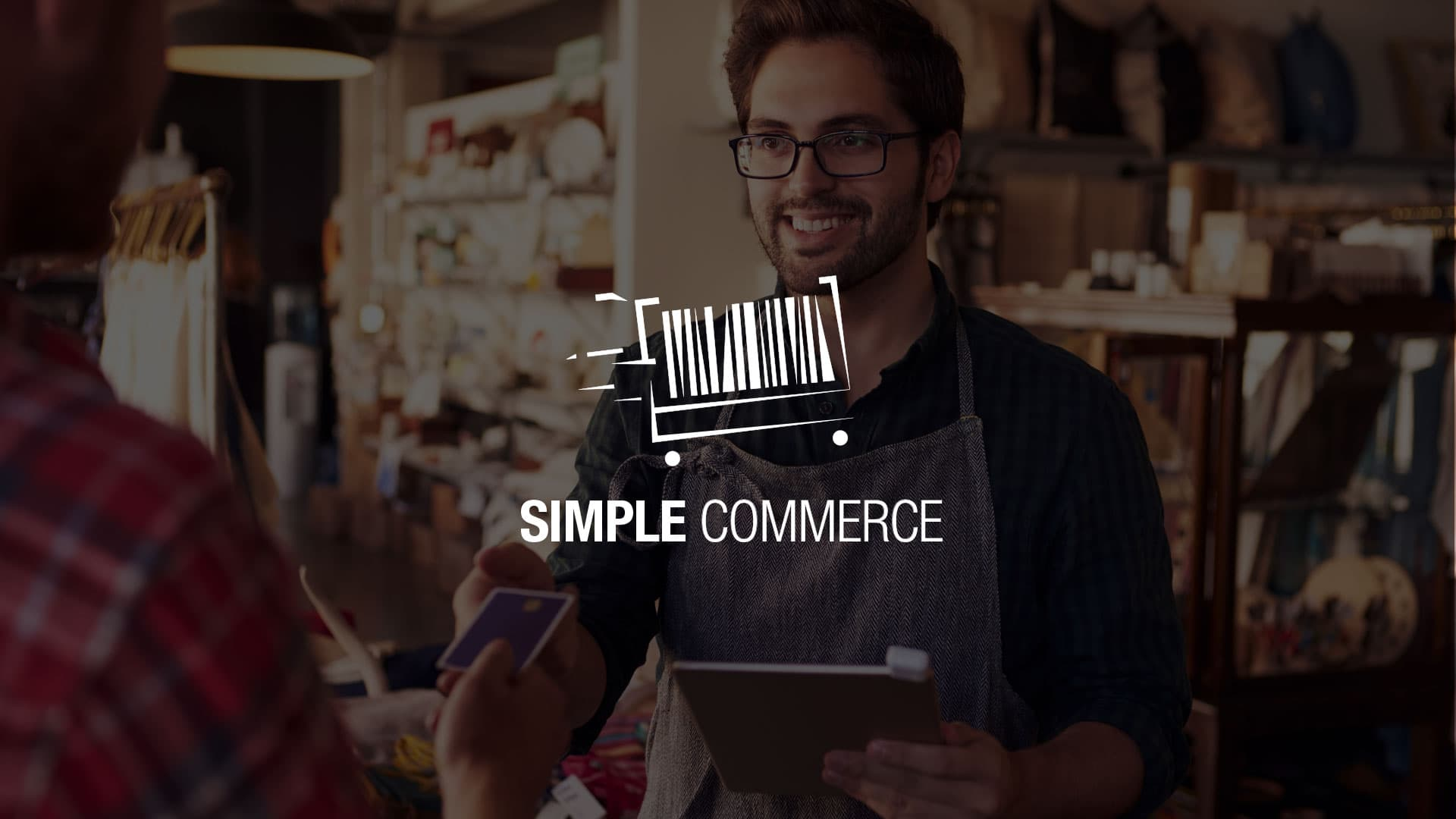 Simple commerce